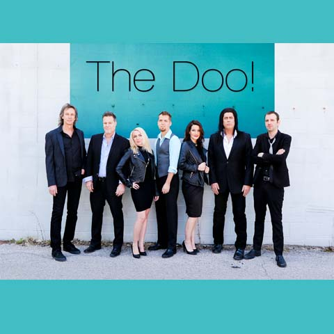 Entertainment-TheDooBand